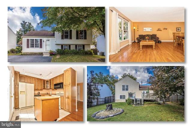 2155 Collingwood Lane, FREDERICK, MD 21702 (#MDFR274684) :: Great Falls Great Homes