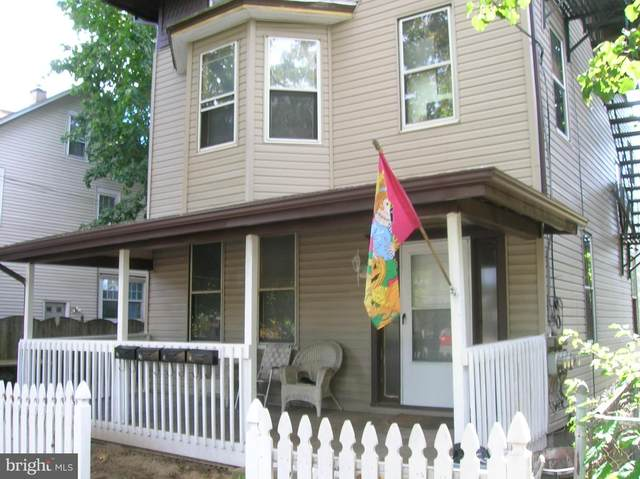2011 S Broad Street, HAMILTON, NJ 08610 (#NJME305448) :: Holloway Real Estate Group