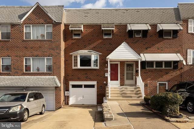 4003 Lyman Drive, PHILADELPHIA, PA 19114 (#PAPH967364) :: The Schiff Home Team