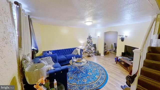 5047 Pembridge Avenue, BALTIMORE, MD 21215 (#MDBA533038) :: The Matt Lenza Real Estate Team