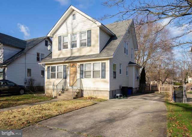 91 Kendall Boulevard, OAKLYN, NJ 08107 (#NJCD409072) :: Holloway Real Estate Group
