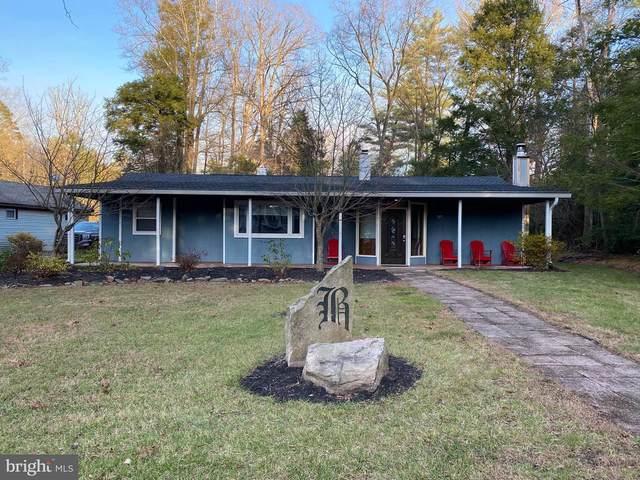 1713 Laurel Road, HARRISBURG, PA 17112 (#PADA128256) :: Iron Valley Real Estate