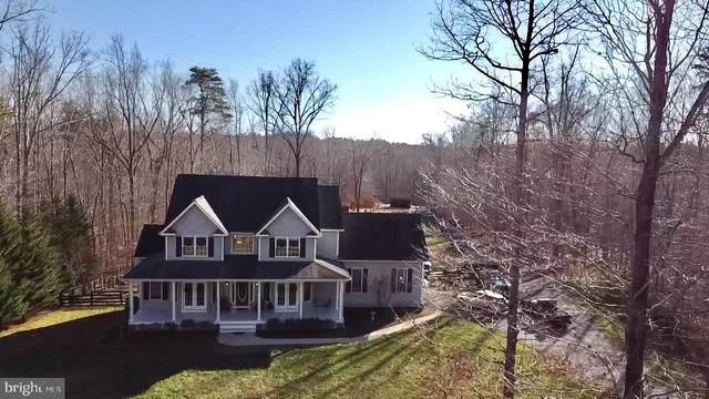 215 Old Cropps Mill Road, FREDERICKSBURG, VA 22406 (#VAST227632) :: Colgan Real Estate