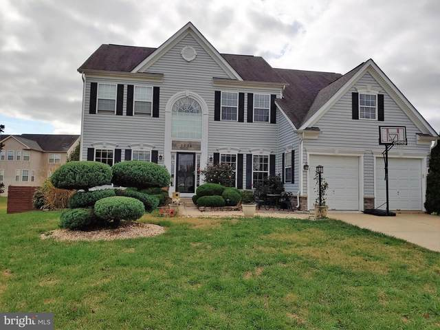 1038 Savanna Drive, LA PLATA, MD 20646 (#MDCH219810) :: The Putnam Group