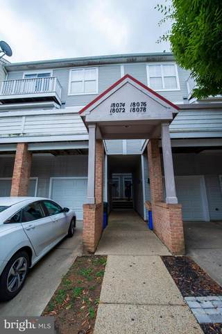 18076 Royal Bonnet Cir, MONTGOMERY VILLAGE, MD 20886 (#MDMC736592) :: New Home Team of Maryland