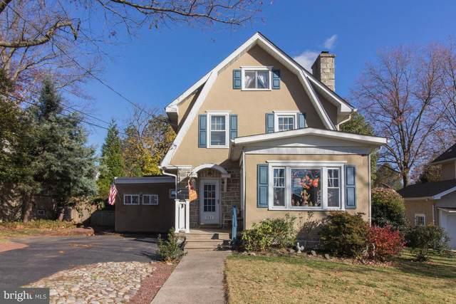 731 Drexel Avenue, DREXEL HILL, PA 19026 (#PADE535984) :: ExecuHome Realty