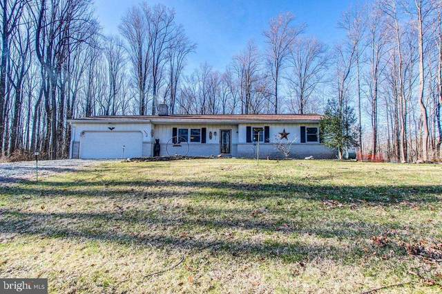 573 Swamp Pike, SCHWENKSVILLE, PA 19473 (#PAMC677254) :: The Matt Lenza Real Estate Team