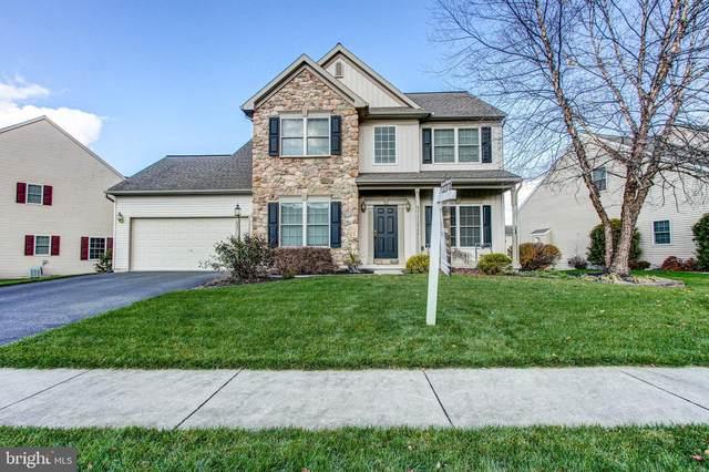 83 Bloomfield Dr, EPHRATA, PA 17522 (#PALA174352) :: The Craig Hartranft Team, Berkshire Hathaway Homesale Realty
