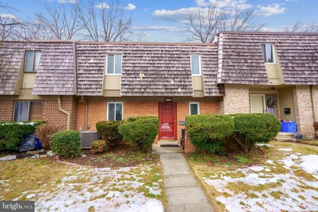 10004 Battleridge Place, MONTGOMERY VILLAGE, MD 20886 (#MDMC736602) :: Tom & Cindy and Associates