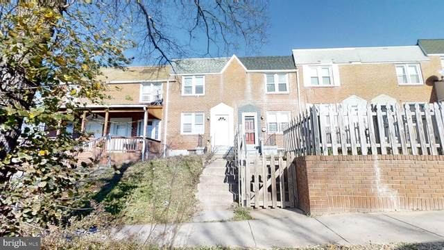 1907 Harman Avenue, BALTIMORE, MD 21230 (#MDBA533052) :: The Redux Group