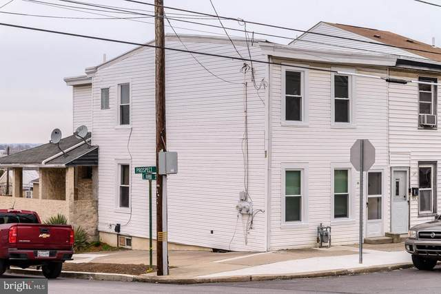 451 Prospect Avenue, BRIDGEPORT, PA 19405 (#PAMC677258) :: The Matt Lenza Real Estate Team