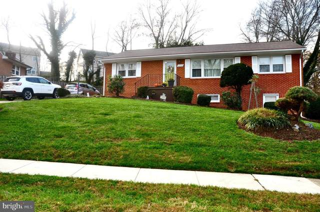 4509 Lujean Lane, FORT WASHINGTON, MD 20744 (#MDPG590066) :: BayShore Group of Northrop Realty