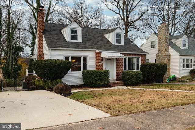 2116 Northland Road, BALTIMORE, MD 21207 (#MDBC514290) :: The Redux Group
