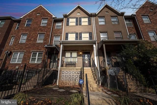 1311 Belmont Street NW, WASHINGTON, DC 20009 (#DCDC498894) :: ExecuHome Realty