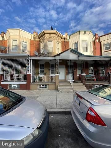 4107 N Marshall Street, PHILADELPHIA, PA 19140 (#PAPH967386) :: LoCoMusings