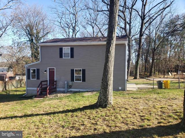 1245 Thompson Avenue, SEVERN, MD 21144 (#MDAA454040) :: Crossroad Group of Long & Foster
