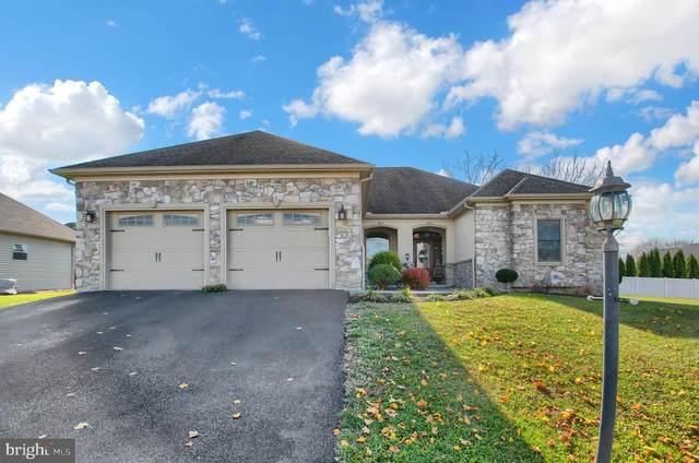 1106 Grouse Lane, DILLSBURG, PA 17019 (#PAYK149830) :: The Joy Daniels Real Estate Group