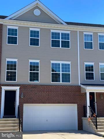 53 Creekside Way, BURLINGTON, NJ 08016 (MLS #NJBL387640) :: Kiliszek Real Estate Experts
