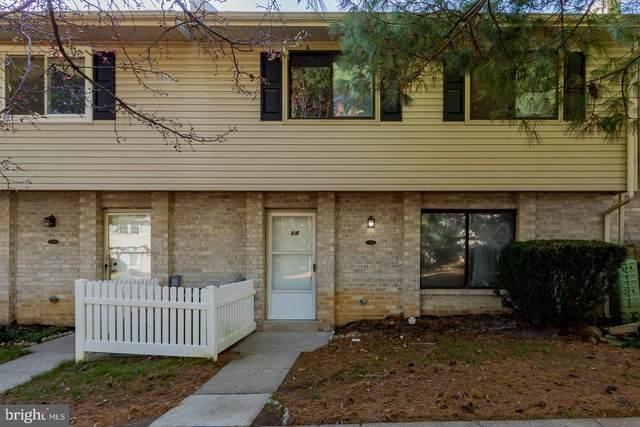 106 Village Walk, EXTON, PA 19341 (MLS #PACT525426) :: Kiliszek Real Estate Experts