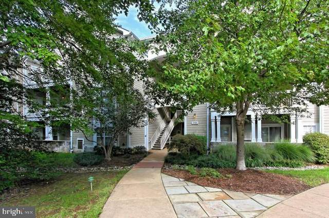 1700 Lake Shore Crest Drive #15, RESTON, VA 20190 (#VAFX1170304) :: Great Falls Great Homes