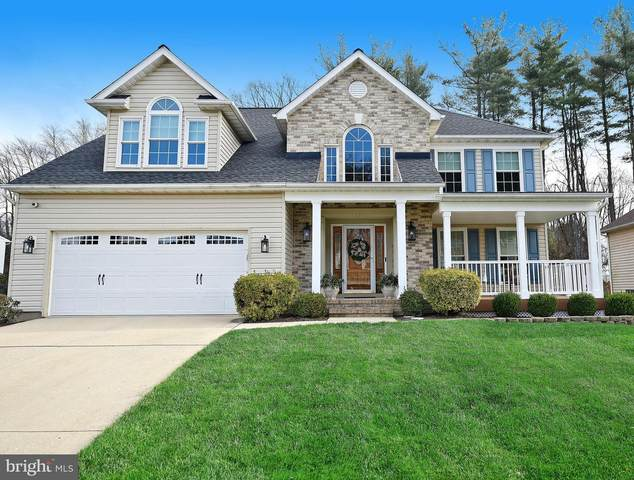 1329 Crofton Drive, BEL AIR, MD 21014 (#MDHR254702) :: Boyle & Kahoe Real Estate
