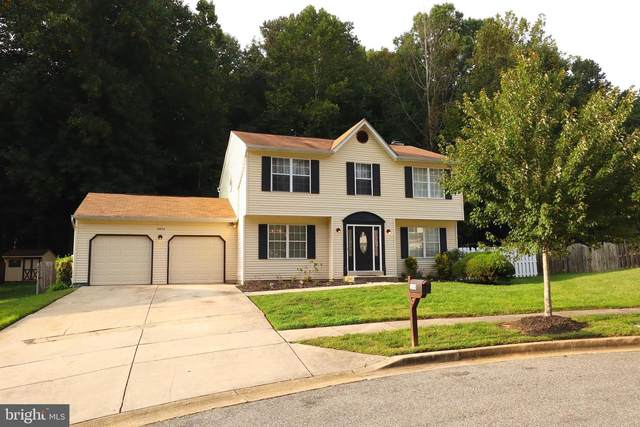 12424 Ronald Beall Road, UPPER MARLBORO, MD 20774 (#MDPG590082) :: Colgan Real Estate