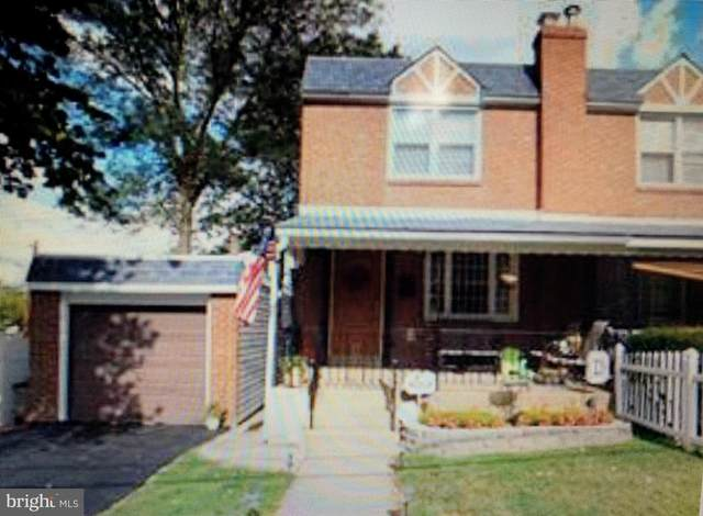 333 Walnut Street, CLIFTON HEIGHTS, PA 19018 (#PADE535998) :: ExecuHome Realty