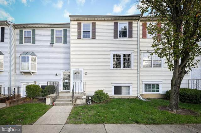 1710 Brooksquare Drive #4, CAPITOL HEIGHTS, MD 20743 (#MDPG590084) :: Coleman & Associates