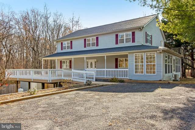 10610 Popes Creek Road, NEWBURG, MD 20664 (#MDCH219822) :: Advance Realty Bel Air, Inc