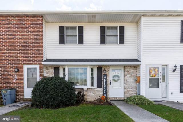 2734 Meadow Drive, GETTYSBURG, PA 17325 (#PAAD114198) :: Iron Valley Real Estate