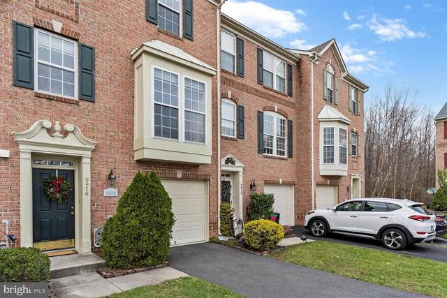 9916 Redwing Drive, PERRY HALL, MD 21128 (#MDBC514318) :: The Miller Team