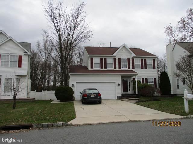 BLACKWOOD, NJ 08012 :: Jersey Coastal Realty Group