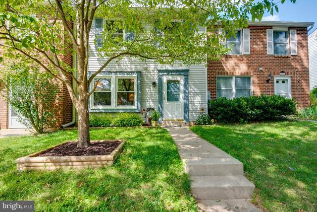 8315 Sperry Court, LAUREL, MD 20723 (#MDHW288380) :: The Sky Group