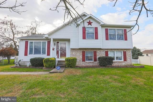 202 Antietam Road, BALTIMORE, MD 21221 (#MDBC514322) :: Colgan Real Estate