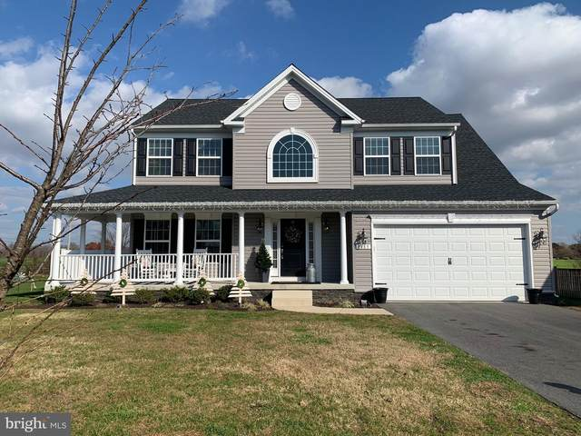 8685 Camac Street, EASTON, MD 21601 (#MDTA139920) :: Great Falls Great Homes