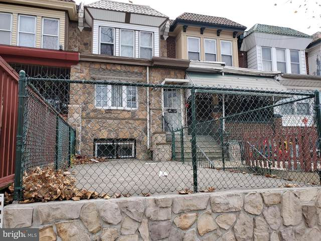 4641 Whitaker Avenue, PHILADELPHIA, PA 19120 (#PAPH967440) :: Nexthome Force Realty Partners