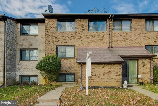7124 Lasting Light Way, COLUMBIA, MD 21045 (#MDHW288384) :: The Mike Coleman Team