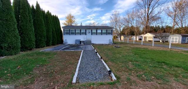 53,52,51 Teton Lane Glen 9, EARLEVILLE, MD 21919 (#MDCC172458) :: Revol Real Estate