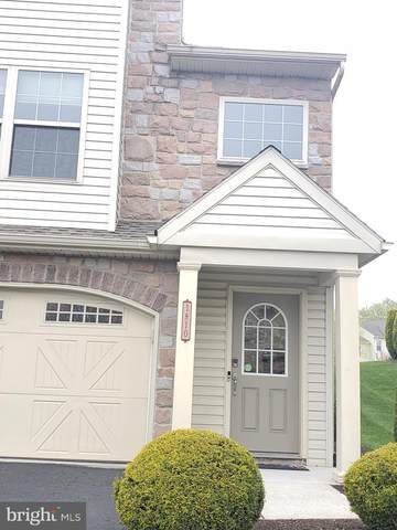 1810 Vista Drive, MECHANICSBURG, PA 17055 (#PACB130396) :: The Heather Neidlinger Team With Berkshire Hathaway HomeServices Homesale Realty