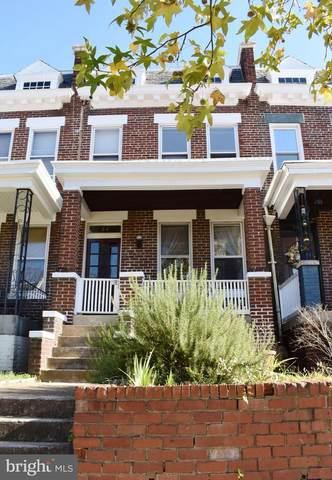 34 16TH Street SE, WASHINGTON, DC 20003 (#DCDC498926) :: Jennifer Mack Properties