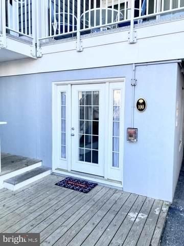 2 Mckinley Avenue #100, REHOBOTH BEACH, DE 19971 (#DESU173880) :: Atlantic Shores Sotheby's International Realty