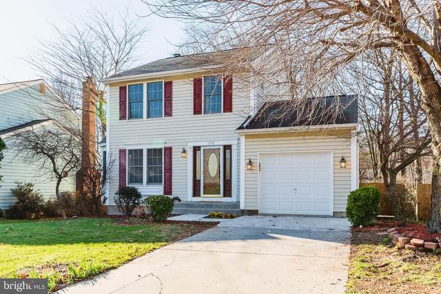 2806 Singer Woods Drive, ABINGDON, MD 21009 (#MDHR254706) :: Advance Realty Bel Air, Inc