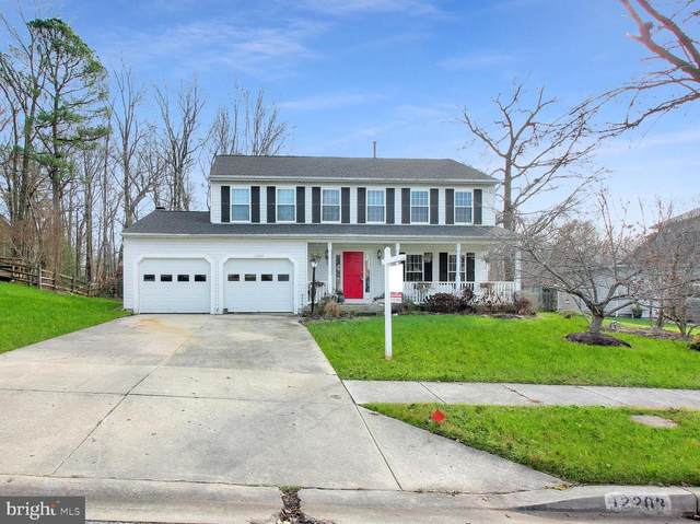 12203 Stanfield Court, BOWIE, MD 20720 (#MDPG590110) :: Crossroad Group of Long & Foster