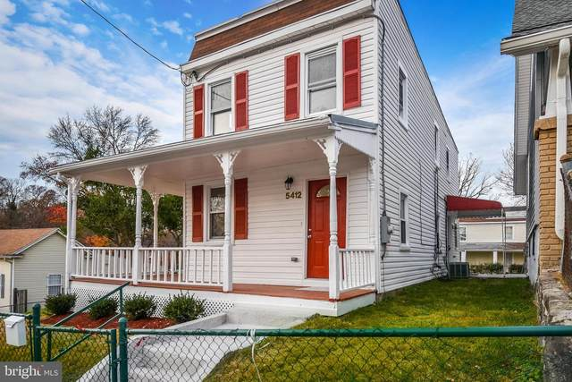 5412 Dole Street, CAPITOL HEIGHTS, MD 20743 (#MDPG590112) :: The MD Home Team