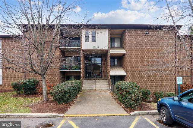 11228 Cherry Hill Road #301, BELTSVILLE, MD 20705 (#MDPG590114) :: Integrity Home Team