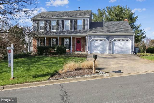 721 Milshire Court, SILVER SPRING, MD 20905 (#MDMC736648) :: Certificate Homes