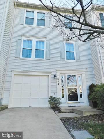 14224 Glade Spring Drive, CENTREVILLE, VA 20121 (#VAFX1170346) :: AJ Team Realty