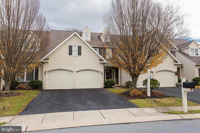 833 Huntington Place, LANCASTER, PA 17601 (#PALA174370) :: John Smith Real Estate Group