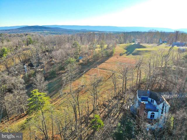 215 S Aspen Way, BASYE, VA 22810 (#VASH121052) :: The Redux Group