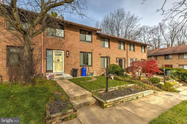 9031 Watchlight Court, COLUMBIA, MD 21045 (#MDHW288390) :: Great Falls Great Homes